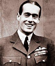 Leonard Cheshire (7 September 1917 – 31 July 1992) Baron Cheshire, VC, OM, DSO and Two Bars, DFC – was a highly decorated RAF pilot during the Second World War, and later helped establish a charitable foundation – The Leonard Cheshire Charity.
