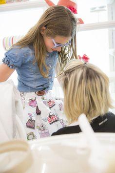 Grazie per esser venuti all'inaugurazione della nuova boutique Monnalisa a Forte dei Marmi in Via Veneto 4E ed aver partecipato con noi all'evento Un Pomeriggio con Stile #Monnalisa #HitchHiker #UnPomeriggioConStile