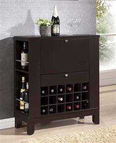 One day I will have a wine cabinet and it will prob be emty all the time LOL!