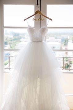 Gorgeous Hayley Paige ballgown for an Old Hollywood Glamour wedding at Four Seasons Beverly Hills Hotel #losangeleswedding #hayleypaigebride #ballgown Hotel Wedding Inspiration, Hollywood Glamour Wedding, Wedding Stills, Beverly Hills Hotel, Hayley Paige, Four Seasons, One Shoulder Wedding Dress, Ball Gowns, Wedding Day