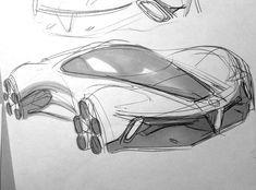 Sktchs 2019 on Behance Tesla Electric Car, Electric Car Charger, Geek Magazine, Vintage Jeep, Industrial Design Sketch, Car Design Sketch, Behance, Hand Sketch, Abandoned Cars