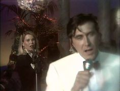 Roxy Music - Avalon (Bryan Ferry) Live 1982