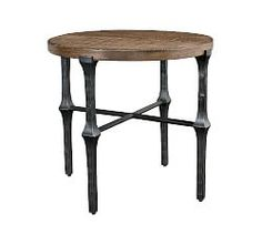 Living Room Tinsley End Table Wood End Tables End