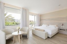 Suite Privilege Room - Canyamel Park Hotel & Spa  #Canyamel #SuitePrivilege #Room #Hotel #Mallorca #Capdepera Spa Hotel, Park, Rooms, Bed, Furniture, Home Decor, Quartos, Bedrooms, Homemade Home Decor