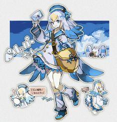 ホーム / Twitter Game Character Design, Fantasy Character Design, Character Design References, Character Design Inspiration, Comic Character, Character Concept, Concept Art, Fantasy Characters, Anime Characters