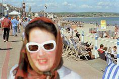 He does like to be beside the seaside... | Photography | Agenda | Phaidon
