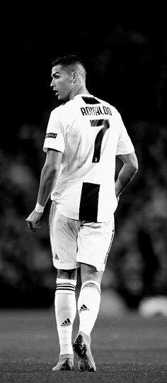 Cristiano Ronaldo presents his exclusive Nike Ballon d'Or