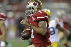 Colin Kaepernick: Latest News, Rumors, Speculation on QB's Future with 49ers