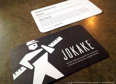 Jokake Construction Company