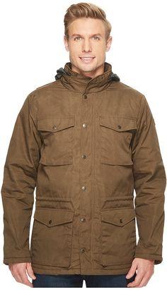 Fjallraven - Raven Winter Jacket Men's Coat