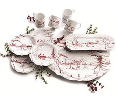 Image result for RED & WHITE CHRISTMAS CHINA