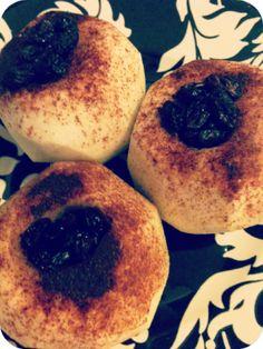 Baked Apples & Raisins | Zevia Zero Calorie Soda
