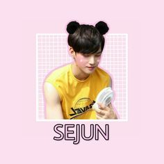 Lim Sejun 임세준 || Victon || 1996 || 180cm || Vocal >>> BIAS
