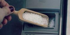 Fabriquez votre poudre lave-vaisselle naturelle avec seulement 3 ingrédients - Astuces de grand mère