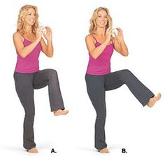 3 Moves To Tone Your Thighs - Prevention.com