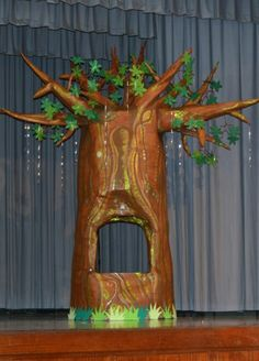 One step closer to completion! Paper Mache Tree, Closer, Painting, Art, Art Background, Painting Art, Kunst, Paintings, Performing Arts
