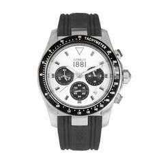 Cerruti 1881 Quartz Chronograph Men's Watch CRA0831214G