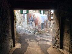 Cibiana di Cadore Belluno Dolomiti Veneto Italia by Tony Unika
