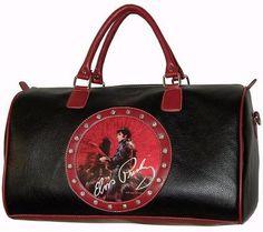 Licensed Elvis Presley Travel Bag