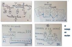 Trabajo en equipo: http://dibujamelas.blogspot.com.es/2015/12/mi-secuencia-sobre-el-trabajo-en-equipo.html