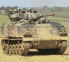 Wonderful  Tank Driving Experience