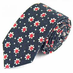 Prachtige dames stropdas