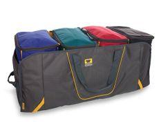 Mountainsmith Modular 3 System Hauler Bag Charcoal Grey