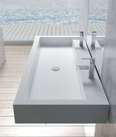 Shopping Guide: Double Sinks for Every Bathroom (and Every Budget) -Amazon 720