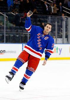 Ryan Callahan Photos - New York Rangers v New York Islanders - Zimbio