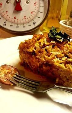 koložvárska kapusta Slovak Recipes, Lasagna, Pork, Lunch, Beef, Cooking, Ethnic Recipes, Kale Stir Fry, Meat