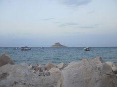 Rafraf Beach, Bizerte, Tunisia