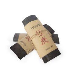 Bamboo charcoal stick