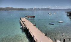 North Shore Lake Tahoe - rental house.