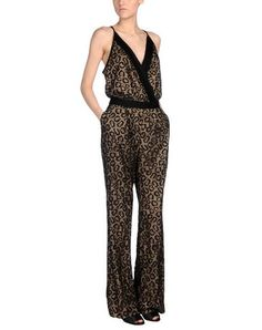 DIANE VON FURSTENBERG Jumpsuit/one piece. #dianevonfurstenberg #cloth #dress #top #skirt #pant #coat #jacket #jecket #beachwear #