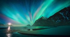 Lofoten Winter Magic: Photography Essentials for Capturing the Arctic Wonderland