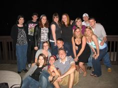 Stylus Staff Spring 2009