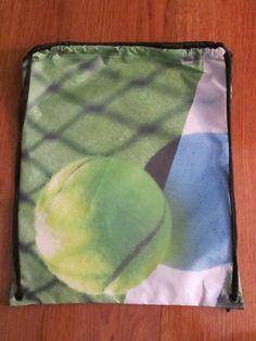 Tula tenis-bola Dimensiones: 30x40cm