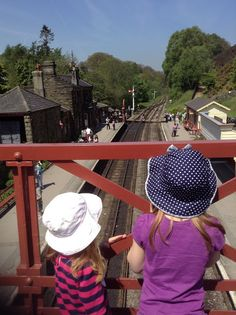 North Yorkshire Moors Railway, North Yorkshire