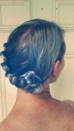 Hair by Mye