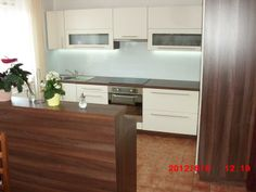 Kuchyně Kitchen Solutions, Kitchen Cabinets, Decor, Inspiration, Furniture, Kitchen, Home, Cabinet, Home Decor