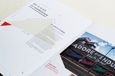 A high quality letting brochure showcasing an exciting retail opportunity in Shoreditch, East London.