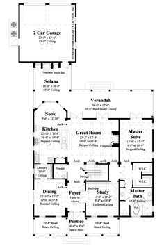 45 best two story house plans images dream home plans dream house plans two story house plans for Traditional neighborhood design house plans