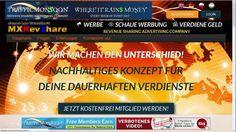 MXRevShare | Kauf von AdPacks bei MXRevShare