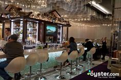 Vesper Bar at The Cosmopolitan of Las Vegas