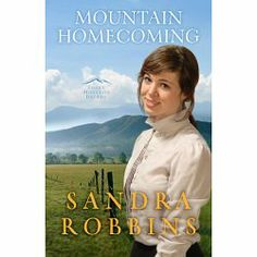 In the second book in the Smoky Mountain Dreams series, acclaimed author Sandra Robbins spins a tender tale of God's faithfulness throughout the generations. Rani Martin, Simon and Anna's only daughter, is a beautiful and spirited young woman living deep in the heart of the Smoky Mountains.