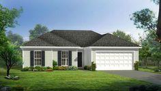 Dawson | Custom Homes Savannah GA | Konter Quality Homes