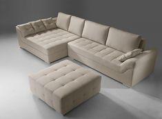 O estofado London combina perfeitamente no seu ambiente e deixa a sua sala ainda mais moderna!!