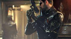 Deus Ex: Mankind Divided HD Wallpaper