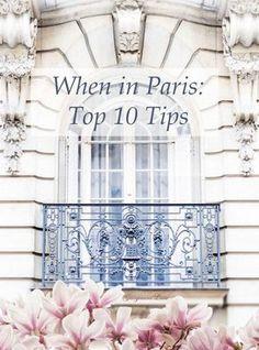 Paris Lifestyle Picture