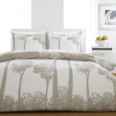 City Scene Tree Top Comforter or Duvet Cover Set - Overstock™ Shopping - Great Deals on City Scene Comforter Sets Decor, Duvet Cover Sets, Bedroom Decor, Furniture, King Size Comforters, Duvet Sets, Home, Home Decor, King Size Comforter Sets